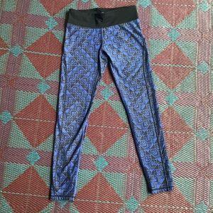 Ellie Athletic Yoga Pants
